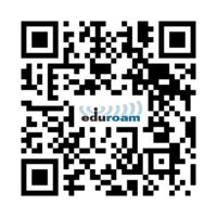 qr koda za hitro namestitev eduroam profila za dijake