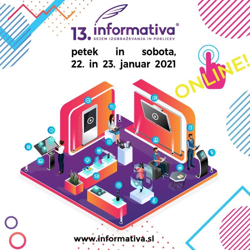 informativa 2021 22.-23. januar 2021